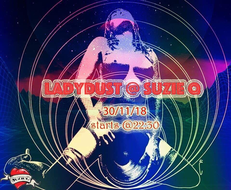 Suzie : Ladydust